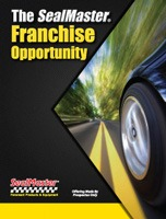 SealMaster Franchise Opportunity Brochure