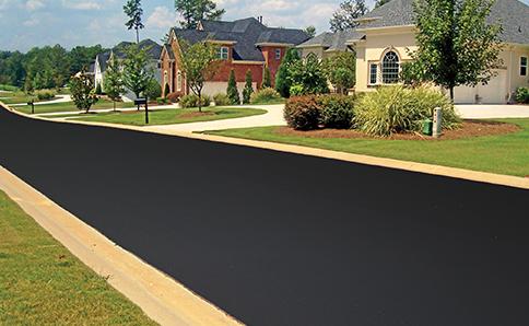Road Sealer for pavement Preservation. Asphalt Sealer for Roads. AsPen Surface Sealer and Rejuvenator for Roads and Streets. SealMaster.