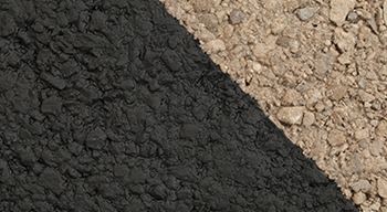 Road Sealer for asphalt pavement. Seal coat for roads and Roads and streets. AsPen Surface Sealer. SealMaster.