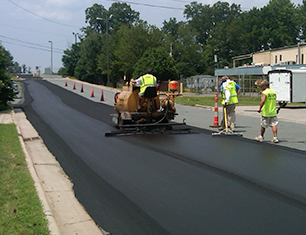 Sealcoating Contractors Charlotte Nc Parking Lot