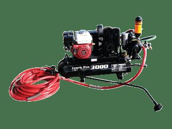 Equipment Sealmaster