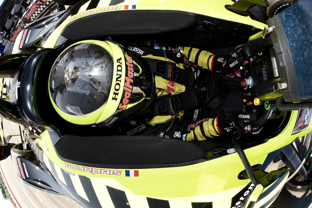 Sealmaster Honda Indy 200 At Mid Ohio