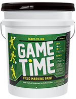 GameTime Field Marking Paint