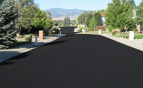 road sealer for asphalt roads and streets liquid road sealmaster